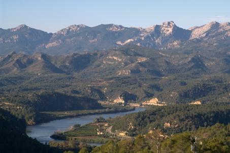 Ebro Valley Spain Ebro Valley News is Still